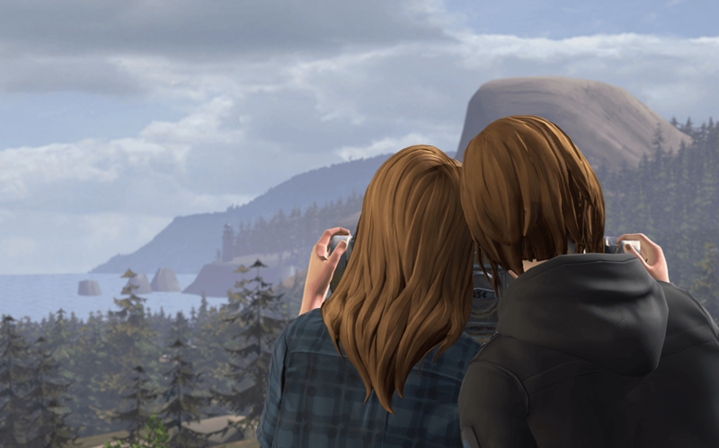 Screenshot aus Life Is Strange: Before The Storm
