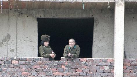 06.09.17 zeit geschichte Nordkorea: Der totale Staat: Besuch bei Big Brother   Despoten - Nordkoreas Kim Jong Il 090917