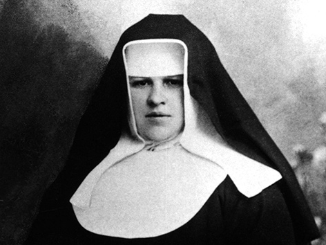Schwester Restituta Kafka