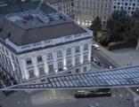 Vieler Herren Häuser  Die Albertina - Eine Freimaurerbastion mit Geschichte