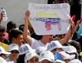 Kolumbien: Flüchtlinge