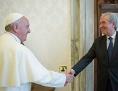 Ex-Wirtschaftsprüfer des Vatikans Libero Milone