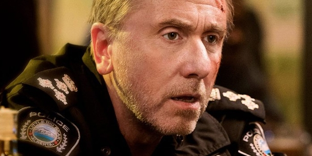"""Tin Star"": Tim Roth"
