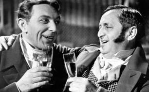 Wiener Blut <br />  <br /> Originaltitel: Wiener Blut (DEU 1942), Regie: Willi Forst