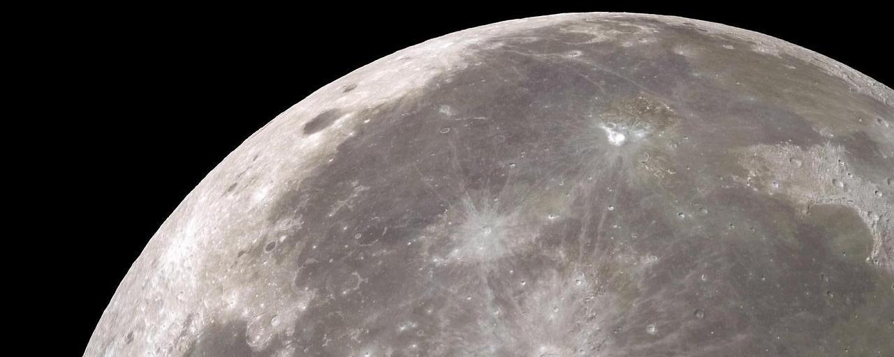 China möchte Gestein vom Mond holen