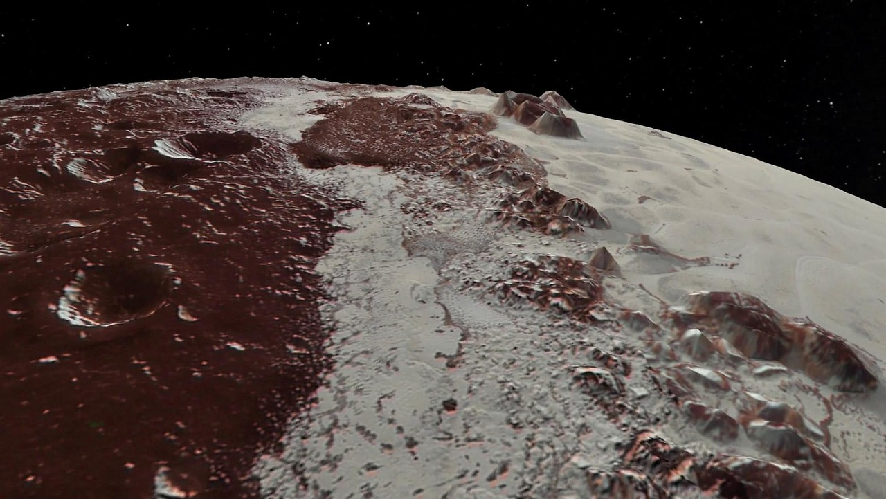 Pluto Planetenstatus