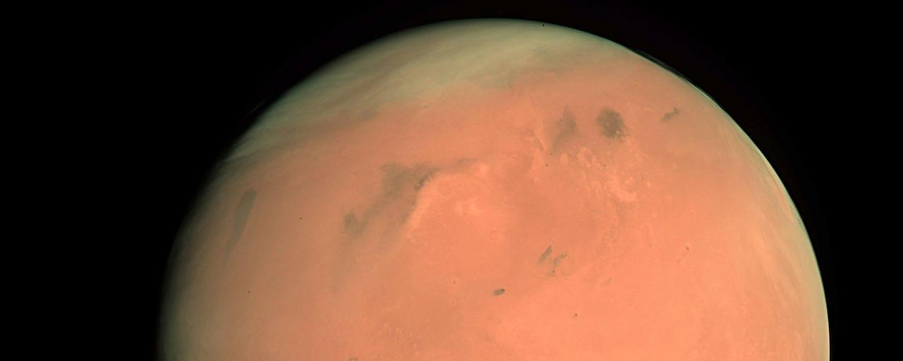 Mars-Rover nimmt elf Millionen Namen mit
