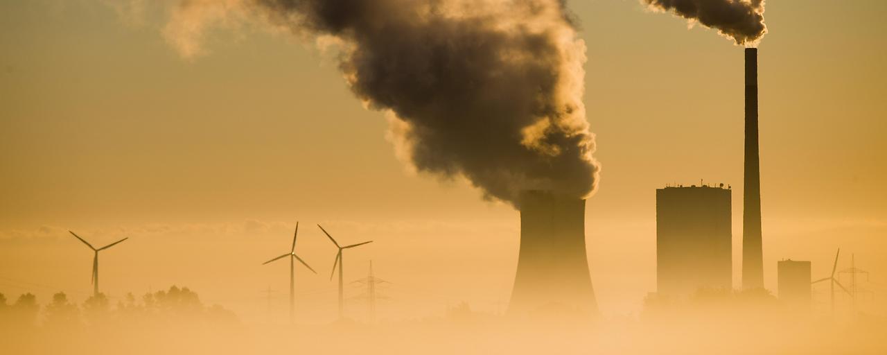 China: Mehr Emissionen als alle Industrieländer