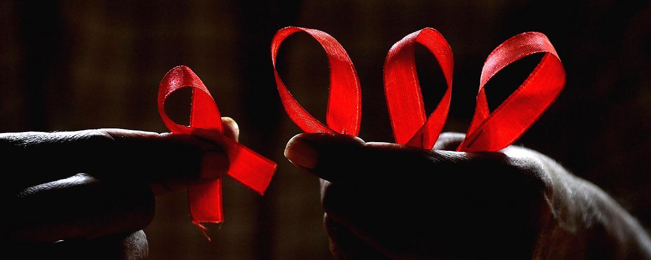 Pandemie bremst Kampf gegen HIV