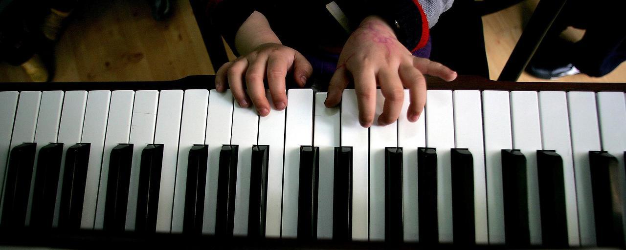 Musik hilft durch Krisenzeiten