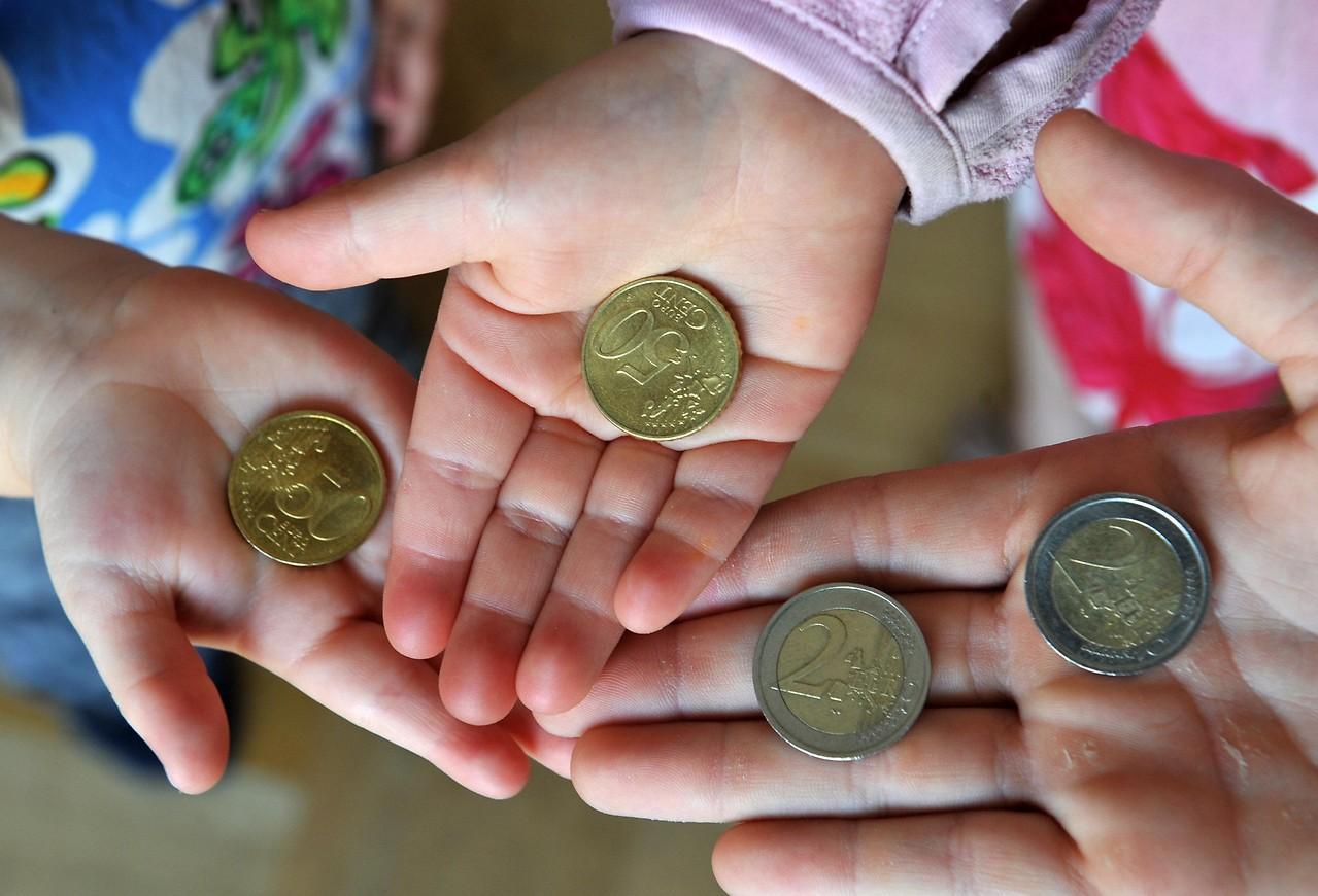 Wie Viel Taschengeld Mit 15 Pro Monat