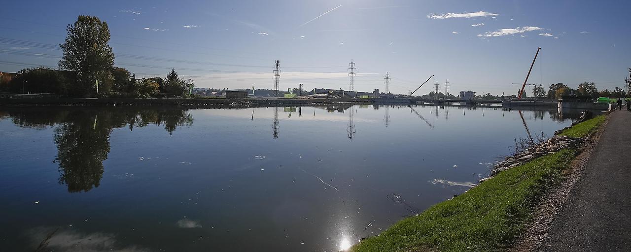 Studie: Wasserkraft ist nicht sofort klimafreundlich