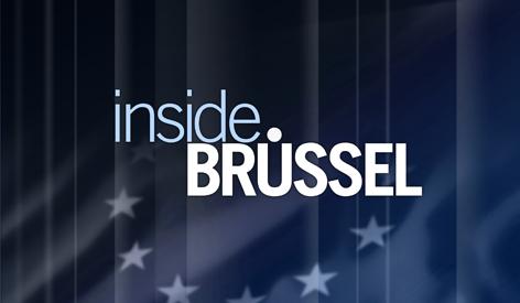 Inside Brüssel Signet