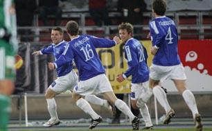 Fußball Blau Weiß Linz