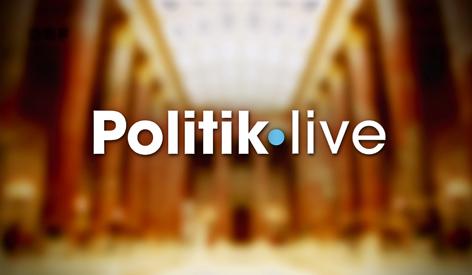 Politik live Signet