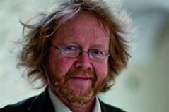 Religionspädagoge Anton Bucher