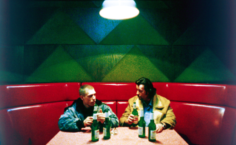 Paul Hofmann und Michael Thomas