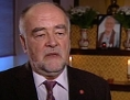 Gerhard Weißgrab, Präsident der Österreichischen Buddhistischen Religionsgesellschaft.
