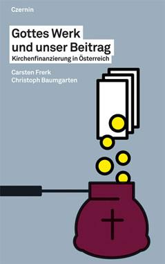 """Cover des Buchs """"Gottes Werk und unser Beitrag"""""""