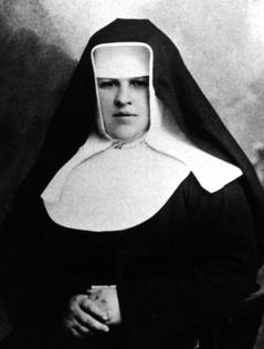 Schwester Maria Restituta Kafka