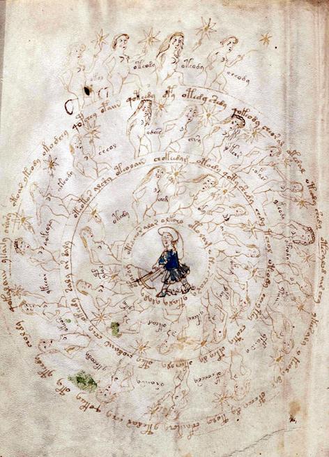 Das Voynich-Rätsel