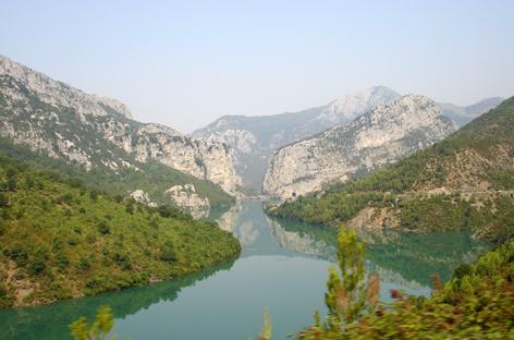 Albanien Doku
