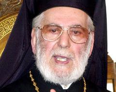Igantius IV. Patriarch von Antiochia