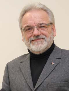 Neuer Präsident der Katholischen AKtion Walter Rijs