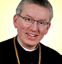 Abt Maximilian Heim