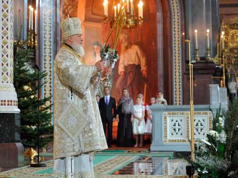 orthodoxe christen feiern weihnachten und epiphanie. Black Bedroom Furniture Sets. Home Design Ideas
