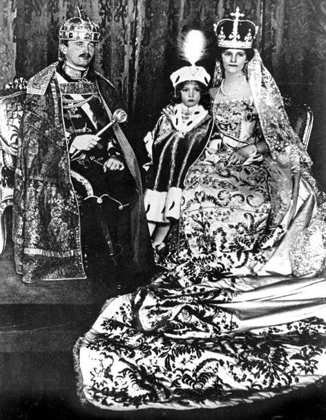 Österreich I, 1