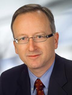 Der Wiener Kirchenhistoriker Rupert Klieber