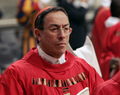 Kardinal Oscarandres Rodriguez Maradiaga