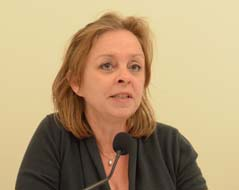 Brigitte Lueger-Schuster, Psychologin