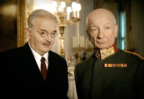 ein general gegen hitler - Wilhelm Zehner