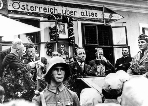 Österreich I, Teil 6