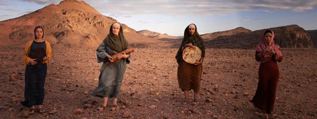 die verschwundenen frauen des fr252hen christentums