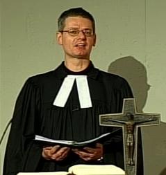 Pfarrer Gross