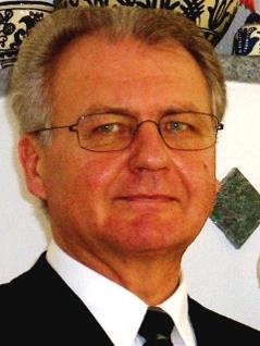 Pfarrer Adam Faugel
