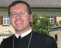 Abt Johannes Perkmann