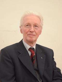 Pater Leo Wallner