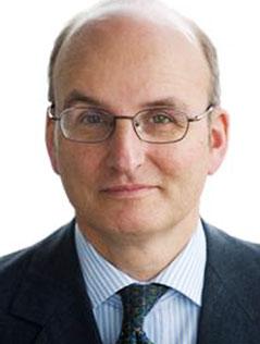 Vatikanbank-Präsident Ernst von Freyberg