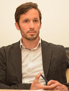 Klaus Schwertner
