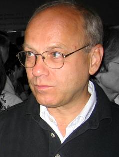 Pater Klaus Mertes