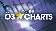 Ö3 Onlinecharts Logo