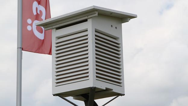 Ö3-Wetterstation