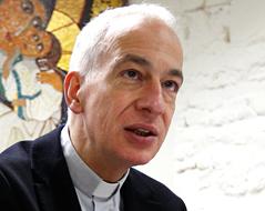 Caritas-Direktor Michael Landau