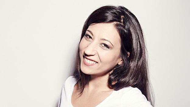 Sheyda Kharrazi