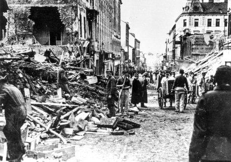 Wien 2 Weltkrieg