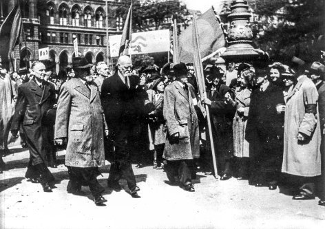 Österreich II  Aufbruch aus dem Chaos (Teil 3)